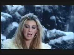 WHERE ARE YOU CHRISTMAS...Faith Hill.  Music video..listen.it's...beautiful.