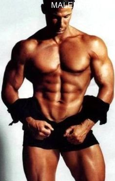 Anthony Catanzaro,  Male Fitness Model, ConsortPR (22)