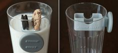 Magnets Are the Secret To the Ultimate Cookie Dunking Contraption