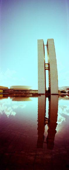Lomography Horizon Kompakt#Brasília#Brasil