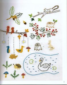 Japanese Embroidery Magazin