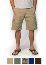 Made in USA.. Always a standard to be proud of. All American Cargo Short  http://www.allamericanclothing.com/made-in-usa/AA121.html