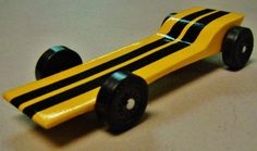 Awesome pinewood derby ideas and tricks for FAST cars.