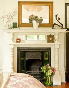 100 Year Old Australian Home -DesignSponge Sneak Peek