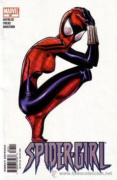 Spider girl on pinterest spider girl marvel and comics