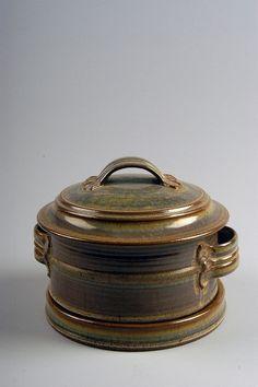 Tyrone Larson  American Museum of Ceramic Art