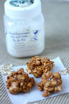 Project Domestication: Brown Butter & Dulce de Leche No-Bake Cookies