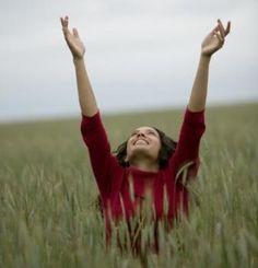 A way to praise God....