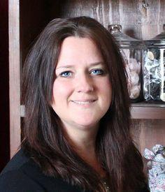 2014 conference speaker Holly Port