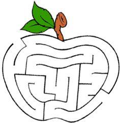 Images Labyrinte Pinterest Maze Dover Publications Mazes Kids