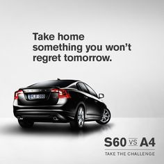 S60 Challenge: Take home something you won't regret tomorrow.
