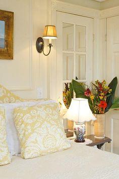 guest suite...