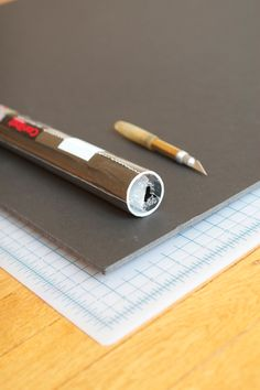 chalk board contact paper
