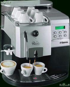 Cafetera muele grano