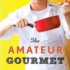 Amateur Gourmet blog by Adam Roberts (index of recipes)