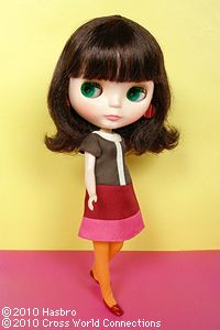 Blythe Simply Chocolate- someday ill have one!