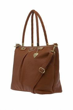**The Hudson Bag by Marc B - Bags & Purses - Topshop