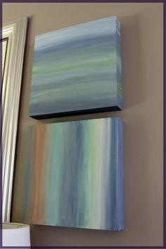 Beautiful abstract artwork