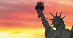 statue of liberty, cruis