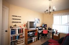 NSD Countdown/Home Office: How Your Office Can Enhance the Creative Process