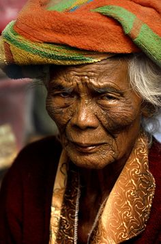 HER STORIES - , Bali