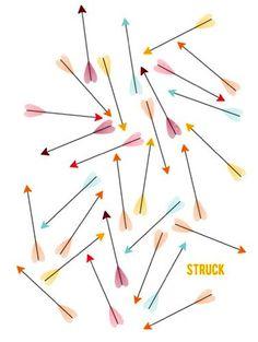 cute arrows