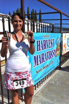 NeriumAD on a Marathon!