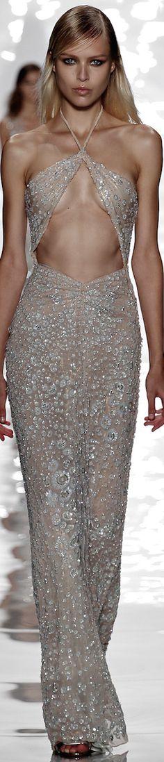 Glamour gown..Reem Acra 2015- ♔LadyLuxury♔