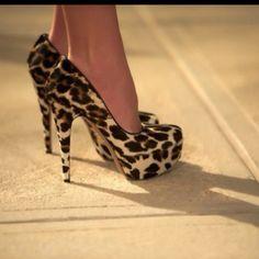 Shoes shoes shoes!!!