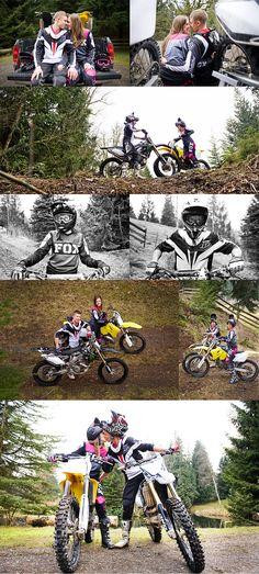 Dirt bike love!
