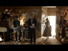 The Airborne Toxic Event - Sometime Around Midnight (New Official Video)