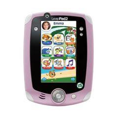 LeapFrog LeapPad2 Explorer, Pink by LeapFrog, http://www.amazon.com/dp/B0089RPUJ2/ref=cm_sw_r_pi_dp_L9hsrb1J6HJNK