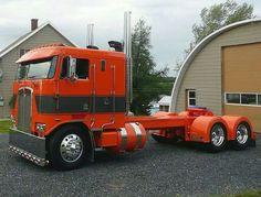 Rollin orange
