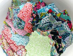 Red Pepper Quilts: Bloomsbury Gardens ~ A Liberty Lifestyle Collection