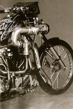 Turbo Bike