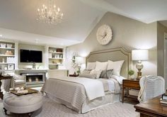 another gorgeous bedroom!