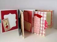 Paper Bag Scrapbook Album