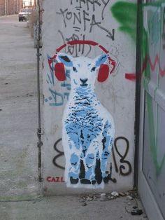 Artist: Caz.L  City: Berlin