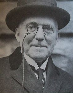 "Today is the birthday of James Whitcomb Riley (1849 – 1916). He was an American writer, poet, and best selling author. Riley was known for his ""uncomplicated, sentimental, and humorous"" writing. Often writing his verses in dialect, his poetry caused readers to recall a nostalgic and simpler time in earlier American history. More information about Riley and his poems on PoemHunter: http://www.poemhunter.com/james-whitcomb-riley/ Happy Birthday James Whitcomb Riley!"