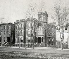 481 Jefferson Ave, Detroit