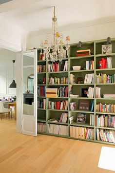 dustjacket attic: Interiors   House In Spain