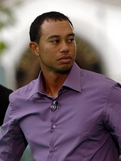 Image detail for -Tiger Woods - The Comeback Begins! photo | Posh24.com