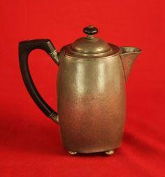 . coffe pot, vintag coffe