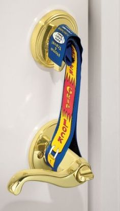 Use the Police recommended Super Grip Lock and prevent anyone from unlocking your deadbolt at home or when traveling, even if the intruder has your keys