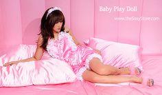 Baby Playdoll