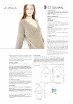 Modèles tricot gratuit