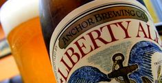 4th OF JULY BEER PICK: Anchor Brewing's Liberty Ale