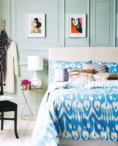 Obsessed with these walls!