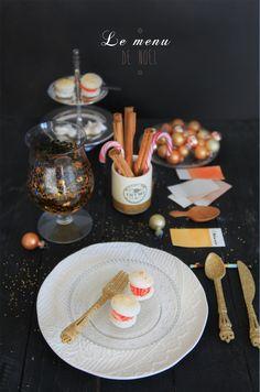 {19} ❄ Mon menu de Noël ❄ http://www.griottes.fr/19-menu0