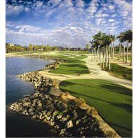 Doral Golf Course - The Great White Course   Miami, FL